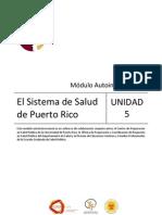 Modulo Sist Salud PR