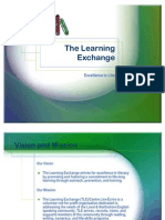 The Learning Exchange PP