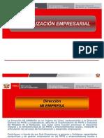 FORMALIZACION_EMPRESARIAL 2009