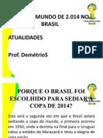 Copa Do Mundo - Con Solid Ado