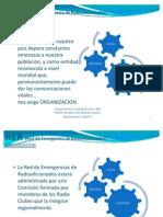 Organizacion RER