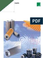 MANN Filters for Liquids