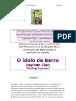 Julia - 096 -  O Ídolo de barro - Daphne Clairss