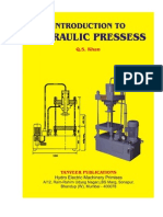 17599574 Volume1 Introduction to Hydraulic Presses