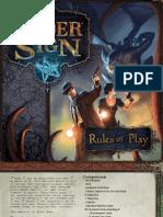 Eldersign Rules of Play