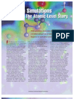 Katie Walter- Quantum Simulations Tell the Atomic-Level Story