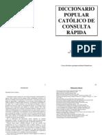 Diccionario Vocabulario+Catolico+Actualiz Agosto+2007