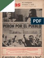 Fichas de Investigación Económica y Social, nº 07, octubre 1965
