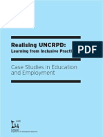 UNCRPD Document Eng