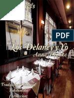 Anne Brooke - Serie Los Delaneys 01 - Los Delaneys y Yo