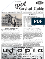 Kampot Survival Guide Issue 18