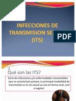 Infecciones de Transmision Sexual (Its)