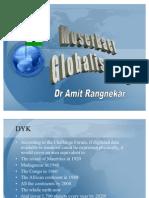 MoserBaer Globalisation
