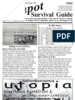 Kampot Survival Guide Issue 17