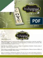 Catalog bCharmed 2011