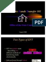 EFT-101