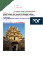 Tri Ranga Darshana