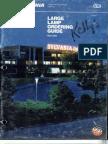 Sylvania 1982 Large Lamp Ordering Guide