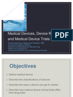 Intro to Medical Devices