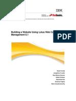 WCM 6.1 Lotus Wiki PDF 072309