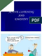 Active Listening & Empathy-1