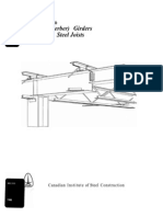 Cantilevered Hung Frames