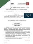 Ley Patrimonial Del Estado de Aguascalientes