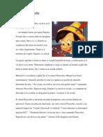 Povestea Lui Pinocchio
