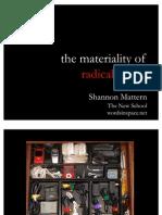 Mattern_MediaMateriality_PPTV