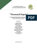 Neonatal Nicu