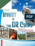 Invest in DRC