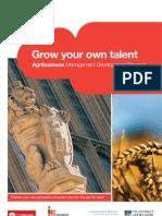 AMDP Brochure - Australia