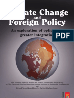 Climate Foreign Policy