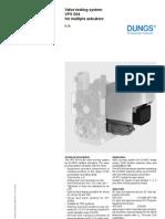 DUNGS - Data Sheet
