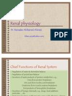 Renal Phys