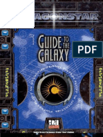 Dragon Star - Guide to the Galaxy