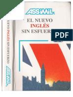 Assimil - El Nuevo Ingles Sin Esfuerzo