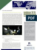envHydro General purpose software for Envirtech SCADA solutions