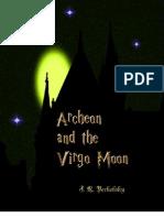 Archeon and the Virgo Moon (Excerpt)