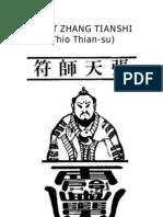 Jimat Taoisme