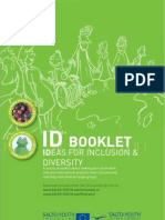 Ideas for Inclusion and Diversity