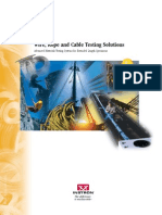 WB1160B~WireRope&CableBrochure