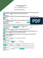 CS 507 Med term Solved Papers VU 9