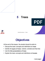 MELJUN_CORTES_JEDI Slides Data Structures Chapter05 Trees