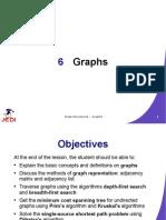 MELJUN_CORTES_JEDI Slides Data Structures Chapter06 Graphs
