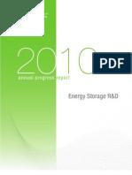 2010 Energy Storage