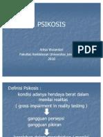 24. PSIKOSIS