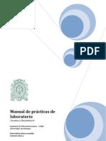 Manual Practicas de Lab Oratorio CxtosI Ude