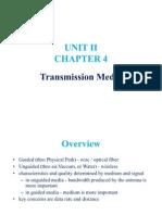 Transmission Media 23.1.12