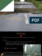 Sismologia - Ppt Das Aulas